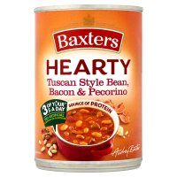 Baxters hearty Tuscan bean