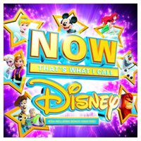 CD NOW Disney