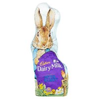 Cadbury Hollow Bunny