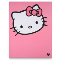 Hello Kitty ringbinder