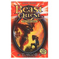 Beast Quest - Togor the Minotaur