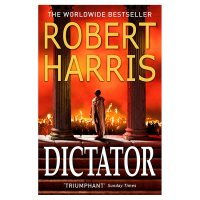 Dictator Robert Harris