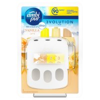 Ambi Pur 3Volution Unit Vanilla Latte