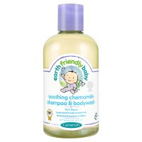 Earth Friendly Baby chamomile shampoo & bodywash