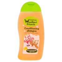 Woodland Friends Conditioning Shampoo