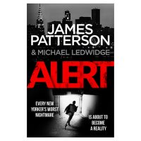 Alert James Patterson