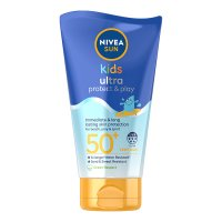 Nivea sun kids swim & play 50+