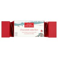 Waitrose Christmas chocolate selection