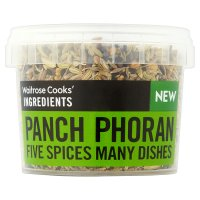 Waitrose Cooks' Ingredients panch phoran