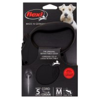 Flexi medium retractable lead