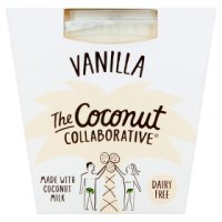 The Coconut Collaborative Madagascan Vanilla
