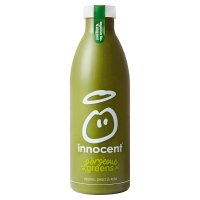 Innocent Gorgeous Greens Fruit & Veg Smoothie