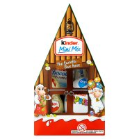Kinder Mini Mix 79g