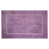 Waitrose Home Egyptian cotton thistle bath mat