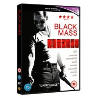 DVD Black Mass