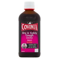 Covonia dry & tickly cough linctus