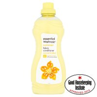 essential Waitrose fabric conditioner summer concentrated