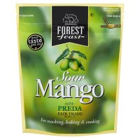 Forest Feast Mango Sour