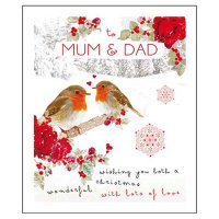 To Mum & Dad, Wishing you both