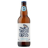 Thistly Cross 4.4% cider
