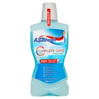 Aquafresh Complete Care Fresh Mint