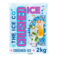 The Ice Co. Crushed Ice