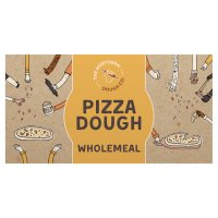 Northern Dough Co. wholemeal pizza dough