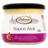 Delouis Fils garlic mayonnaise