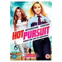 DVD Hot Pursuits