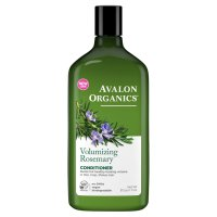 Avalon Organic rosemary conditioner