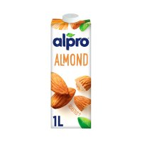 Alpro longlife original almond milk