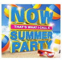 CD NOW That's What I Call a Summer Party