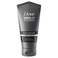 Dove Men+Care sensitive face wash