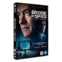 DVD Bridge of Spies