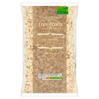 Waitrose LOVE life gluten free porridge oats