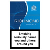 Richmond kingsize