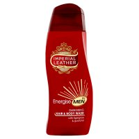 Imperial Leather energise for men hair & body wash