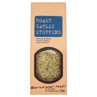 Enrich Your Food roast garlic stuffing