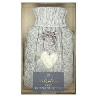 Aroma Home Cosy Hot Water Bottle