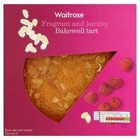 Waitrose bakewell tart
