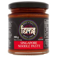 Ferns Singapore noodle paste