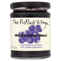 The Pickled Village, the bourbon blues