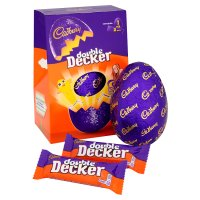 Cadbury Double Decker Easter Egg