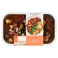 Easy To Cook Beef Bourguignon