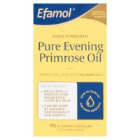 Efamol pure evening primrose oil