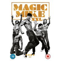 DVD Magic Mike XXL