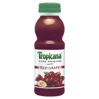 Tropicana red grape