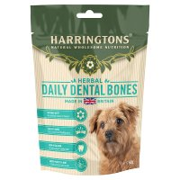 Harringtons teeth & gum treats