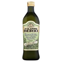 Filippo Berio unfiltered extra virgin olive oil