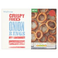 Waitrose Onion Rings